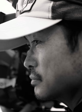 株式会社キアロスクーロ撮影事務所|メンバー|工藤哲也 Tetsuya kudo