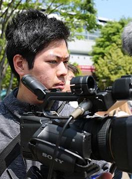 株式会社キアロスクーロ撮影事務所|メンバー|磯部雄貴 Yuuki Isobe